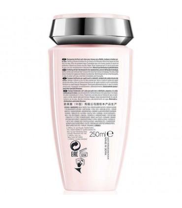 Kérastase Genesis Bain Nutri-Fortifiant 250ml 2 Shampooing fortifiant anti-chute pour cheveux fragiles