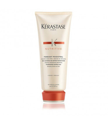 Kérastase Nutritive Fondant Magistral 200ml 1 Soin nutrition d'exception