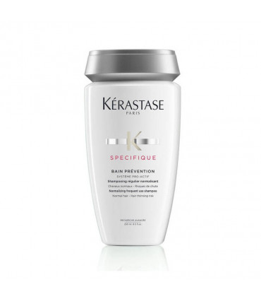 Kérastase Spécifique Bain Prévention 250ml 1 Bad preventief tegen haarverlies