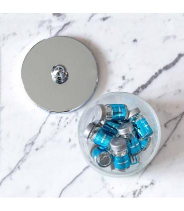 Kérastase Spécifique Cure Apaisante Anti-Inconforts 12x6ml 2 Cure anti-inconforts pour les cuirs chevelus sensibles