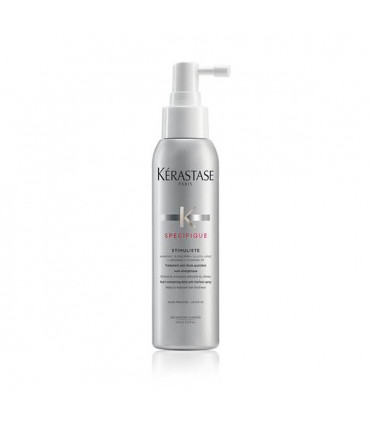 Kérastase Spécifique Spray Stimuliste 125ml 1 Dagelijkse behandeling, preventief tegen haarverlies