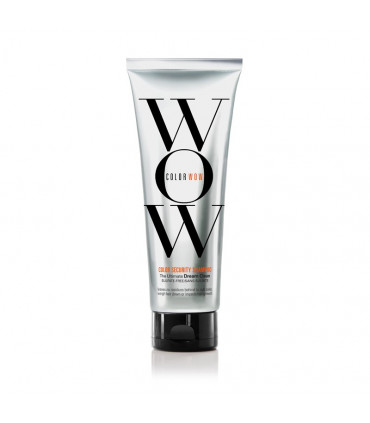 Color WOW Color Security Shampoo 250ml 1 Shampooing sans sulfates