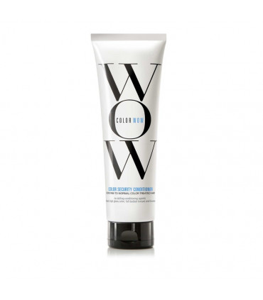 Color WOW Color WOW Color Security Conditioner Fine-Normal 250ml 1