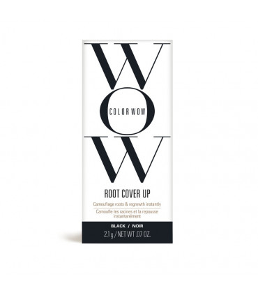 Color WOW Color WOW Root Cover Up - Black 1