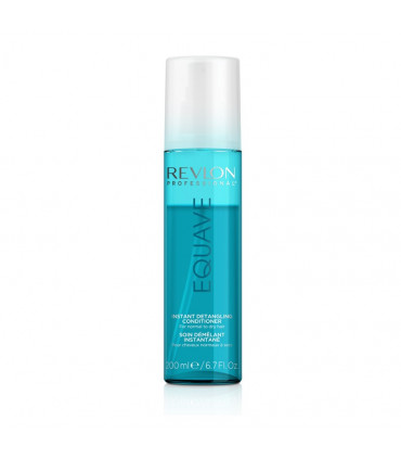 Revlon Professional Equave Instant Detangling Conditioner 200ml Leave-In Hydraterende Spray Conditioner - 1