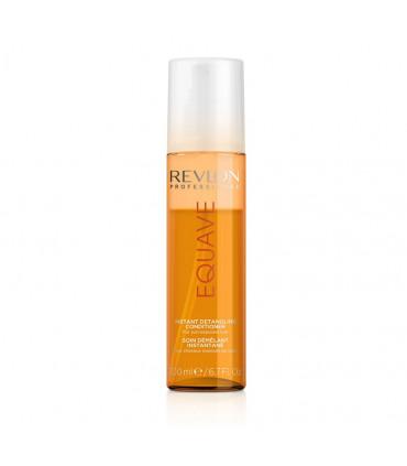 Revlon Professional Equave Instant Detangling Conditioner After Sun 200ml Leave-In Spray Conditioner voor Belast Haar door de Zo