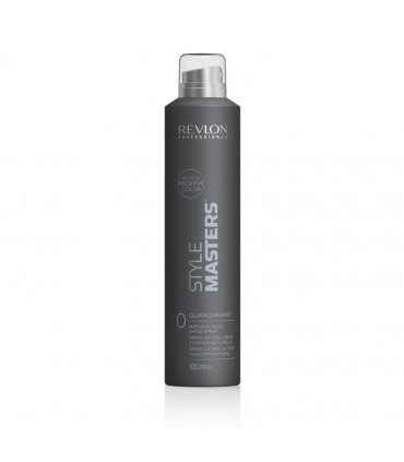 Revlon Professional Style Masters Glamourama Shine Spray 300ml Voile de brillance - 1