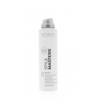 Revlon Professional Style Masters Reset Dry Shampooing 150ml Shampooing sec volumateur - 1