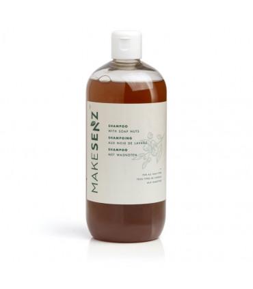 MakeSenz MakeSenz Shampooing doux noix de lavage 500ml 1