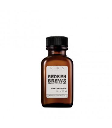 Redken Brews Redken Brews Beard Oil 30ml 1