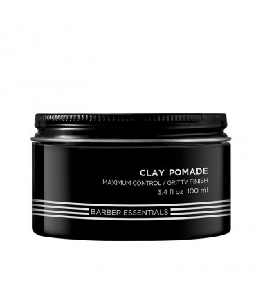 Redken Brews Redken Brews Clay Pommade 100ml 1