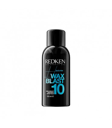 Redken Styling Wax Blast 10 150ml 1
