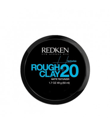 Redken Styling 20 Rough Clay 50ml 1