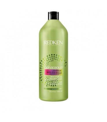 Redken Curvaceous Soin 1000ml Soin avec ou sans rinçage cheveux bouclés - 1