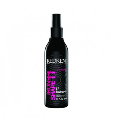 Redken Redken Styling 11 Iron Shape 250ml 1