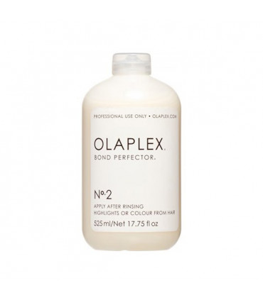 Olaplex Bond Perfector No.2 525 ml (1 photo) 1