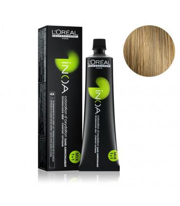 L'Oréal professionnel Inoa 60gr Fundamental 8.3 Coloration permanente à base d'huile et sans ammoniaque - 1