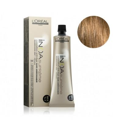 L'Oréal professionnel Inoa Supreme 60gr 9.13 Anti-aging haarkleuring - 1