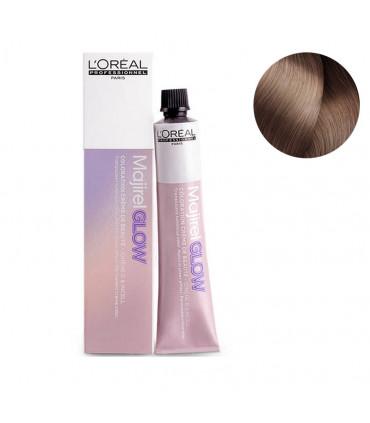 L'Oréal professionnel Majirel Glow 50ml Light Base .02 Permanente Haarkleuring Voor Langdurige Neutralisatie - 1