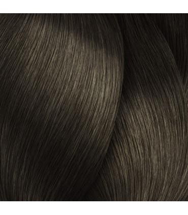 L'Oréal professionnel Majirel Glow 50ml Dark Base .17 Permanente Haarkleuring Voor Langdurige Neutralisatie - 2