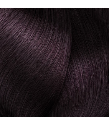 L'Oréal professionnel Majirel Glow 50ml Dark Base .22 Permanente Haarkleuring Voor Langdurige Neutralisatie - 2