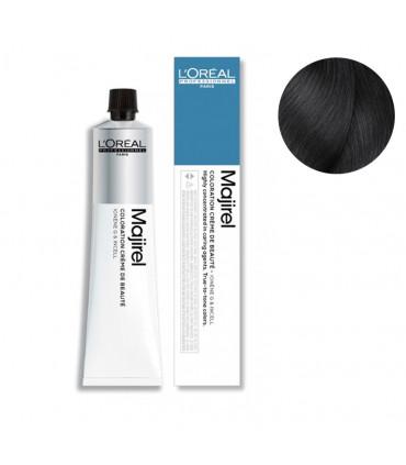 L'Oréal professionnel Majirel Cool Inforced 5.1 Professionele haarkleuring - 1