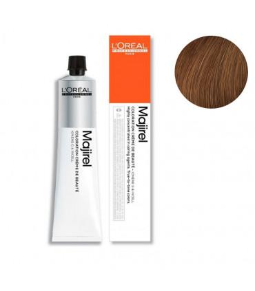 L'Oréal professionnel Majirel Absolu 50ml 5.4 Coloration professionnelle - 1