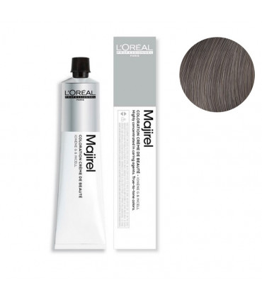 L'Oréal professionnel Majirel Absolu 50ml 6.0 Coloration professionnelle - 1