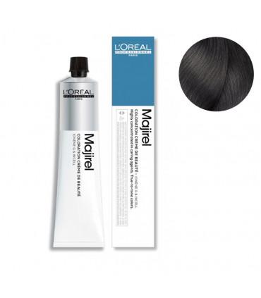 L'Oréal professionnel Majirel Cool Inforced 6.1 Professionele haarkleuring - 1