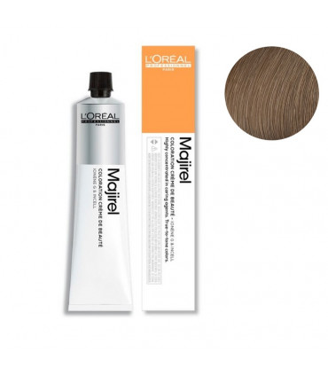 L'Oréal professionnel Majirel Absolu 50ml 6.3 Coloration professionnelle - 1