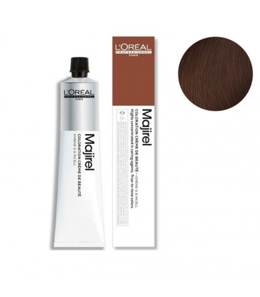 L'Oréal professionnel Majirel Absolu 50ml 6.35 Coloration professionnelle - 1