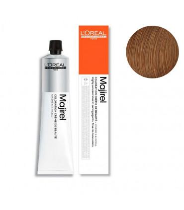 L'Oréal professionnel Majirel Absolu 50ml 6.45 Coloration professionnelle - 1