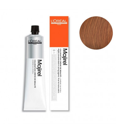 L'Oréal professionnel Majirel Absolu 50ml 6.46 Coloration professionnelle - 1
