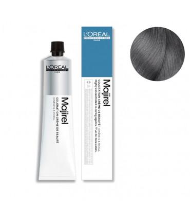 L'Oréal professionnel Majirel Cool Inforced 7.1 Professionele haarkleuring - 1