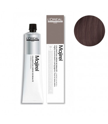 L'Oréal professionnel Majirel Absolu 50ml 7.23 Coloration professionnelle - 1
