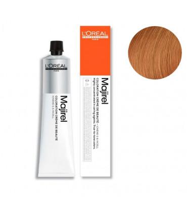 L'Oréal professionnel Majirel Absolu 50ml 7.43 Coloration professionnelle - 1