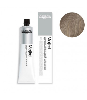L'Oréal professionnel Majirel Absolu 50ml 8.0 Coloration professionnelle - 1