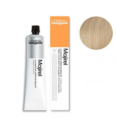 L'Oréal professionnel Majirel Absolu 50ml 9.03 Coloration professionnelle - 1