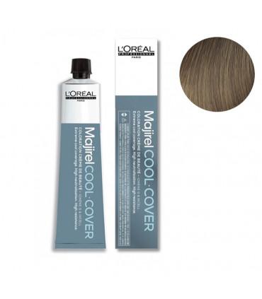 L'Oréal professionnel Majirel Cool Cover 50ml 8 Extreem koeledekking - 1