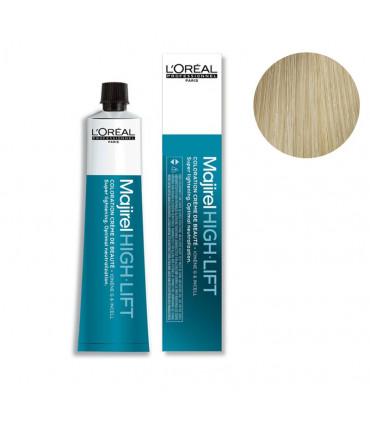L'Oréal professionnel Majirel High Lift 50ml Ash Coloration Crème de Beauté Blonds Froids - 1