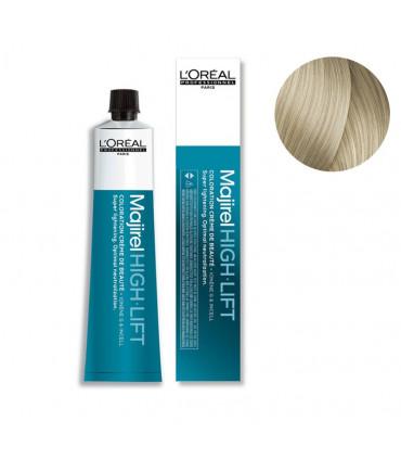 L'Oréal professionnel Majirel High Lift 50ml Ash Plus Coloration Crème de Beauté Blonds Froids - 1