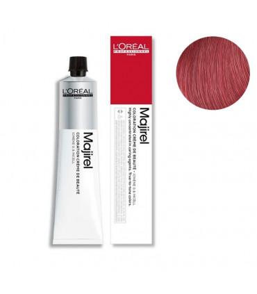 L'Oréal professionnel Majirouge 50ml 6.66 Zuivere & warmerode kleur - 1