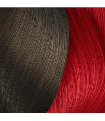 L'Oréal professionnel Majicontrast Absolu 50ml Rouge Gekleurde highlights voor brunettes - 2
