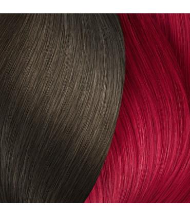 L'Oréal professionnel Majicontrast Absolu 50ml Rge Magenta Gekleurde highlights voor brunettes - 2