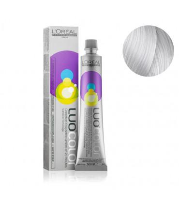 L'Oréal professionnel Luocolor 50ml P01 Doorschijnendekleur - 1