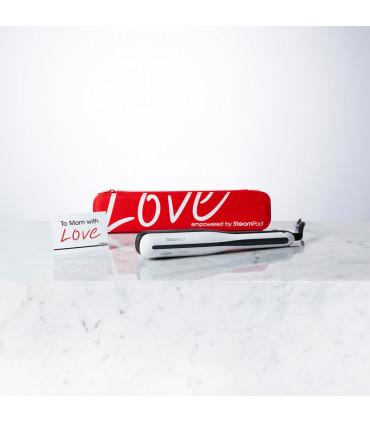 L'Oréal professionnel Steampod 3.0 Mother's Day & Blow-Dry Fluidifier + Étui Lisseur à vapeur professionnel - 2