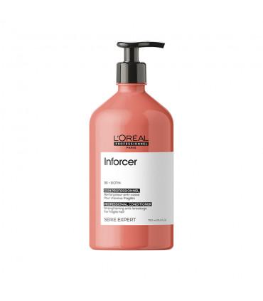 L'Oréal professionnel Série Expert Inforcer Conditioner 750ml Herstellende haarbreuk verzorging - 1