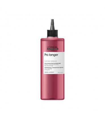 L'Oréal professionnel Série Expert Pro Longer Geconcentreerde Conditioner 400ml  Lengten-vernieuwende concentrate - 1