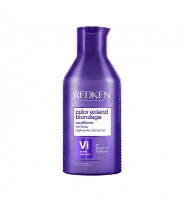 Redken Color Extend Blondage Conditioner 300ml Conditioner neutraliseert gele Tinten - 1