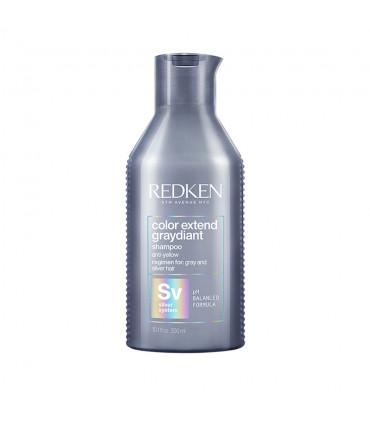 Redken Color Extend Graydiant Shampoo 300ml Shampoo die gele tonen neutraliseert - 1